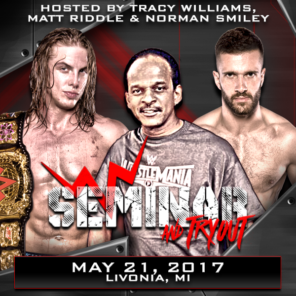 Michigan WWN Seminar/Tryout Sold Out!