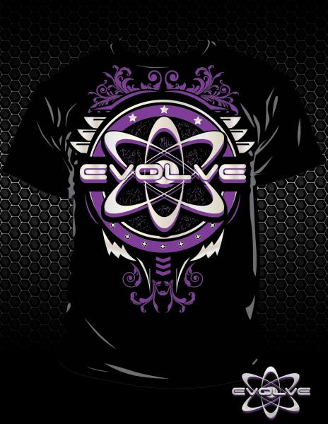 Evolve shirt_0