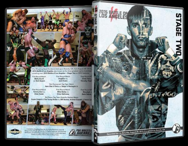 Resultado de imagen para PWG DVD BOLA