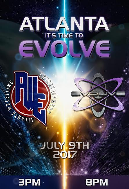 EVOLVE-AWE-GA