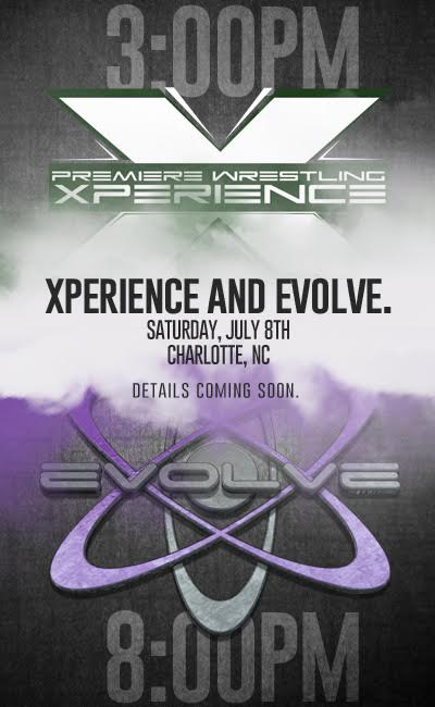 EVOLVE-PWX-NC