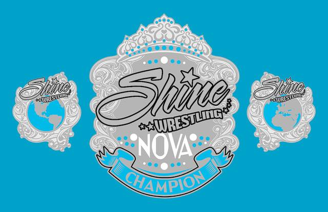 SHINE Nova Champion To Be Crowned July 14th & 16th!