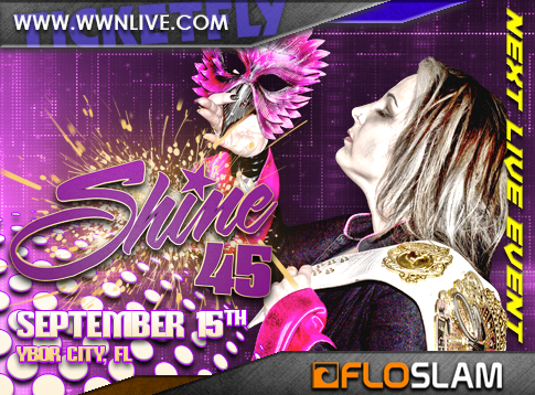 WWN Florida Events This Weekend (15-17 Sept.) Scheduled As Planned!