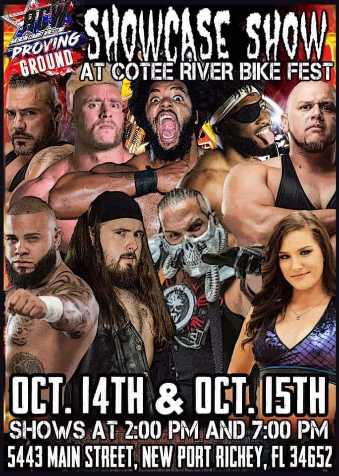 ACW Oct Madness 2017 - 3