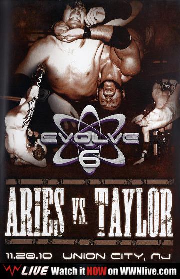 evolve6-poster