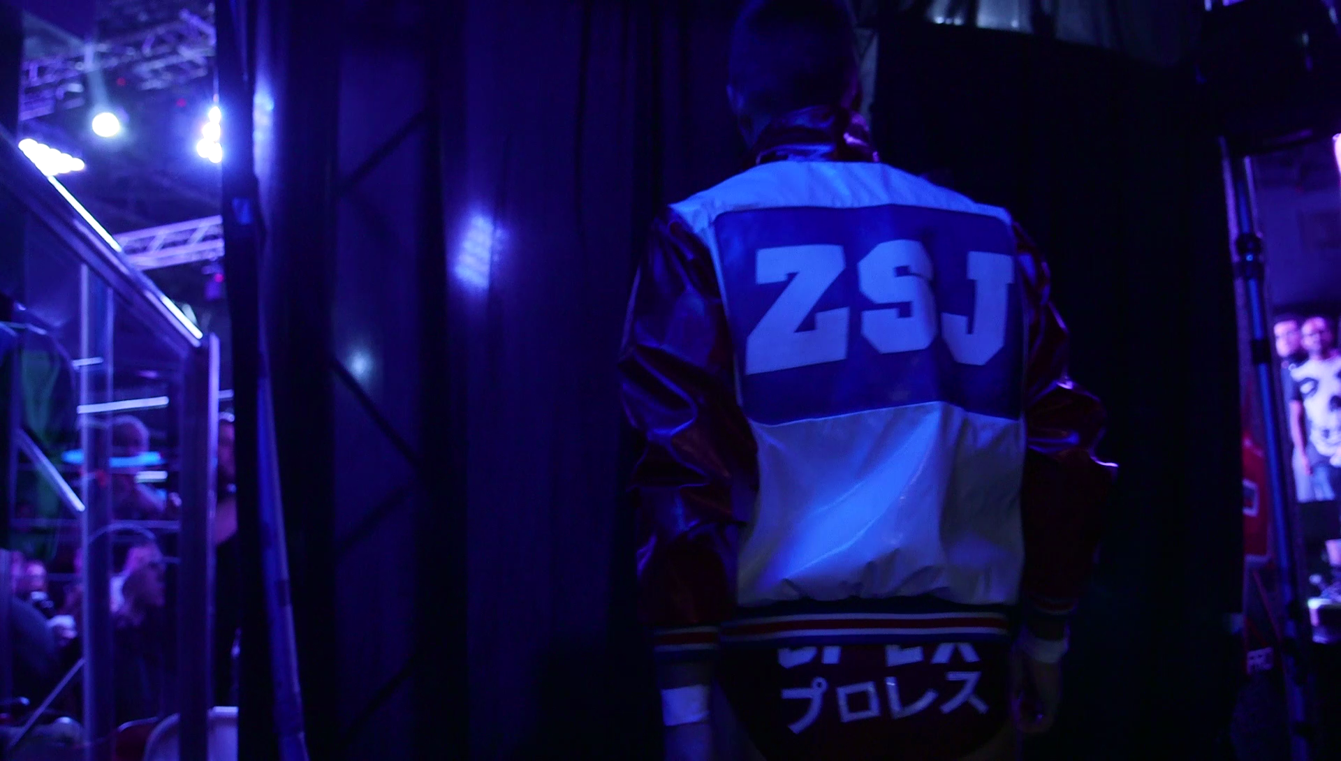 A Short Film - Zack Sabre Jr.'s Road To The Title (2017-03-01) thumbnail