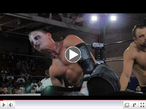 EVOLVE Mini-Doc - Darby Allin vs. Timothy Thatcher thumbnail