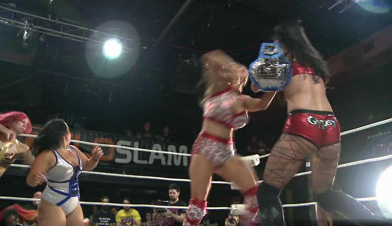 SHINE Nova Championship Match At SB S1-E7