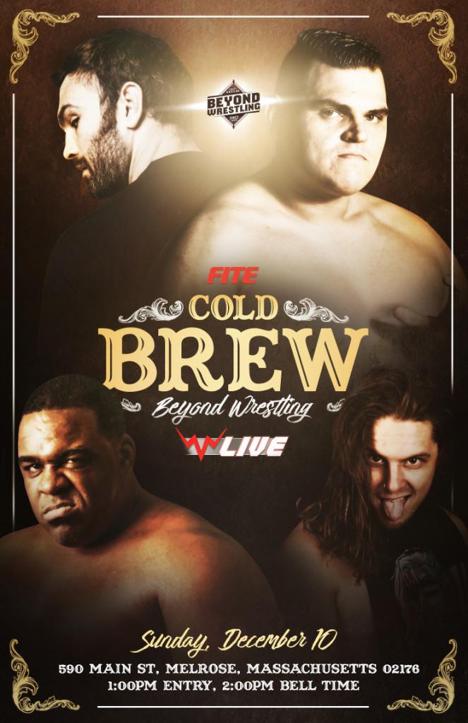 Beyond Wrestling - Cold Brew LQ