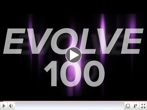 EVOLVE 1 - EVOLVE 99 In 2 Minutes