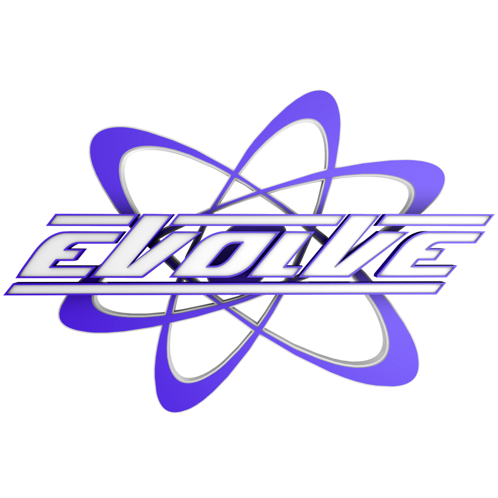 Evolve Logo 2018_Square