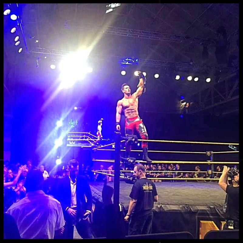 WWN-NXT