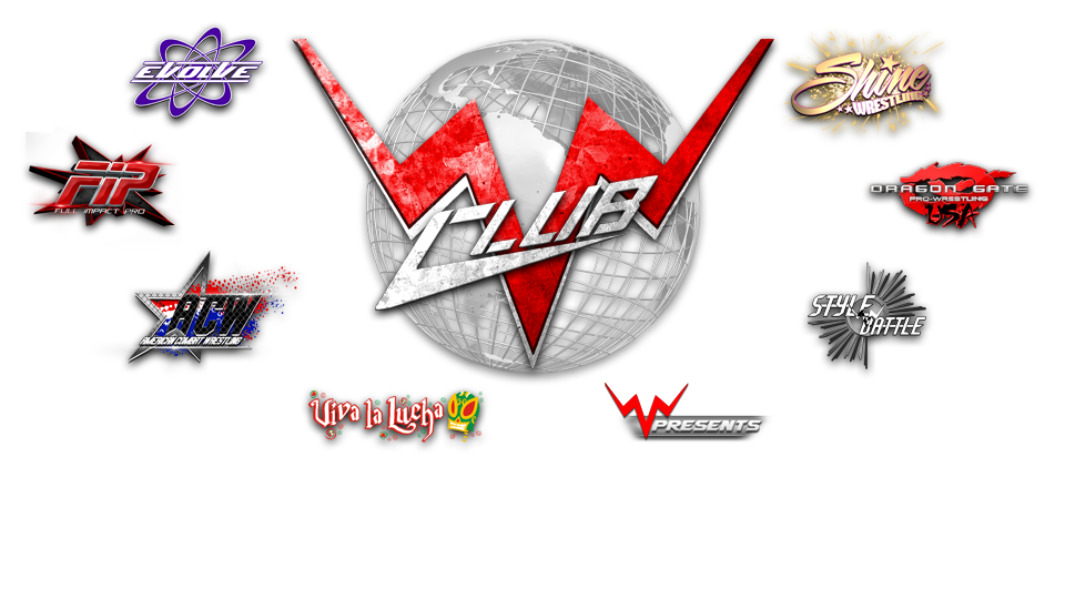 Live Events Now Included With Club WWN!