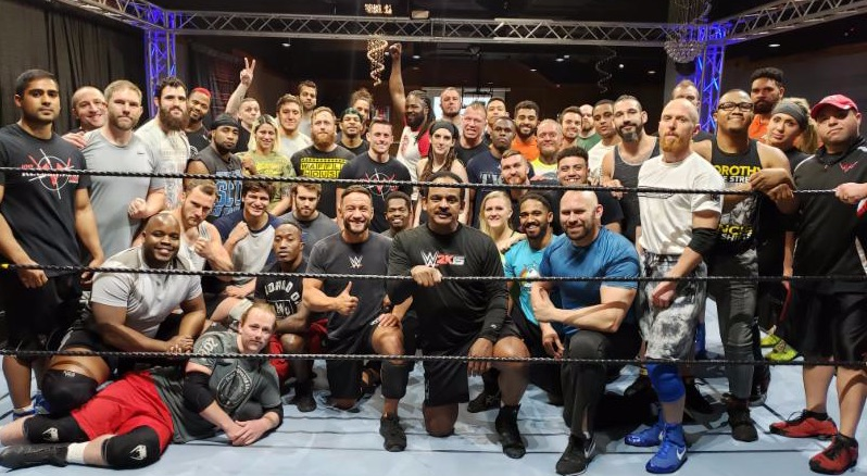 WWN Recruitment Camp Set For August With WWE/NXT Coaches & Staff