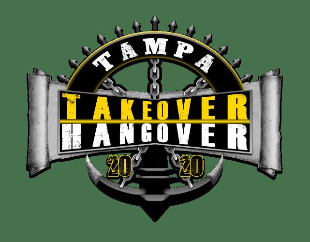 2020 - NXT TAKEOVER HANGOVER -  Logo - REV1 LQ