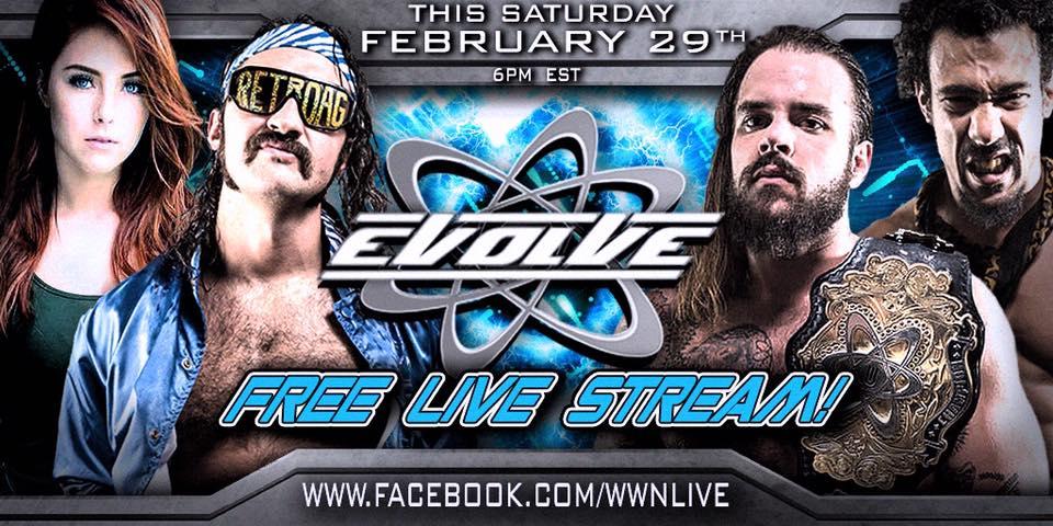 EVOLVE 145 Free Stream FB quality