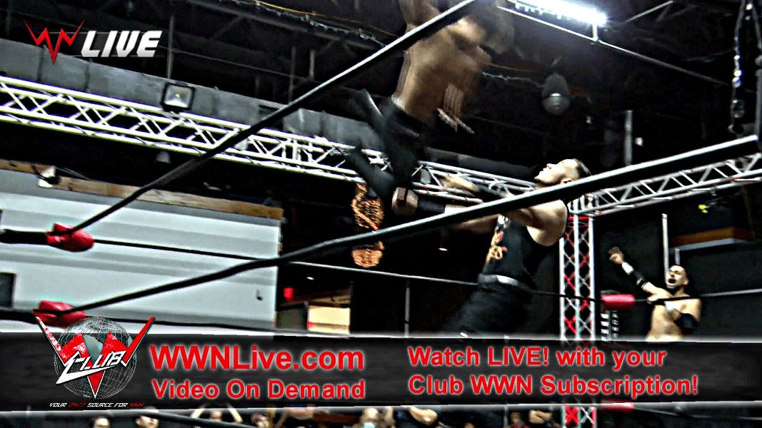 3. WWNLive HallowReck Trailer Rapture fix thumbnail LQ