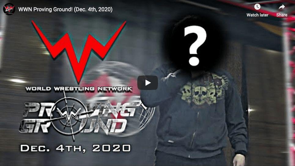 WWN Proving Ground (2020-12-04) thumbnail