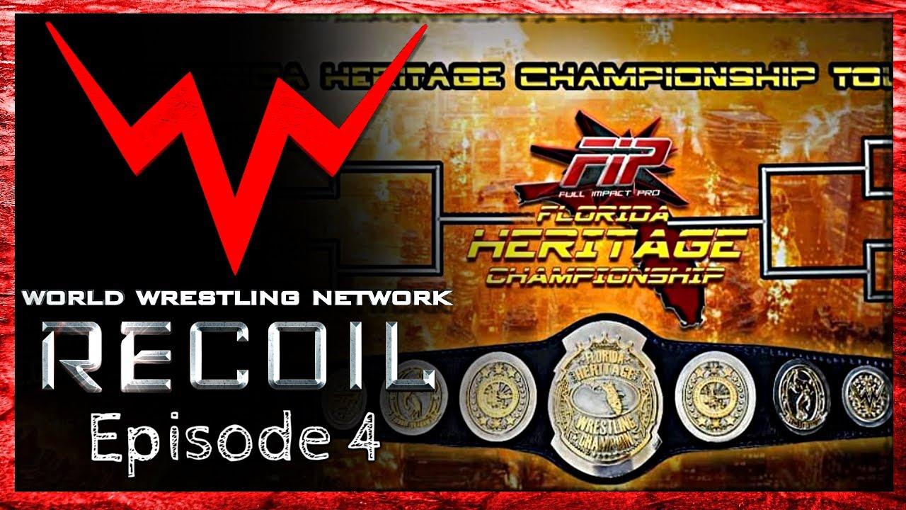WWN Recoil _ Episode 4 thumbnail