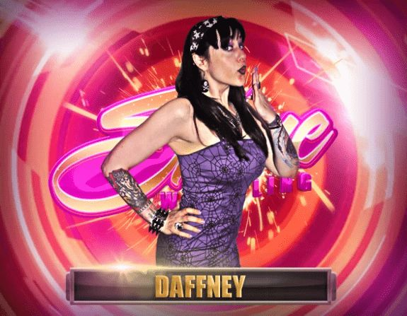 Daffney SHINE